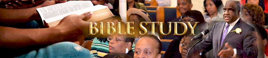 Weekly Area Bible Studies | Calvary Chapel of Philadelphia